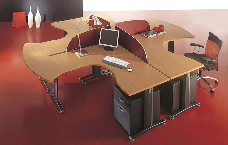 Casa Designs Perfect Choice For Your Home Office Interiors